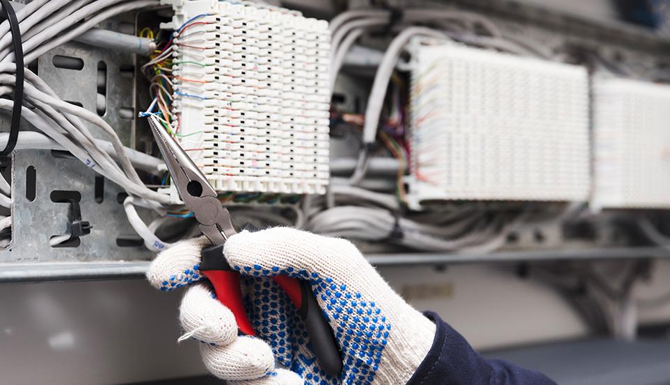 système électrique bâtiment pro neuf et rénovation