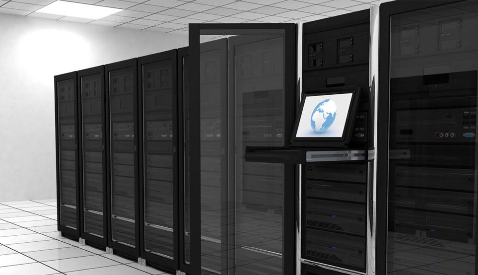 Serveur informatique - réseau